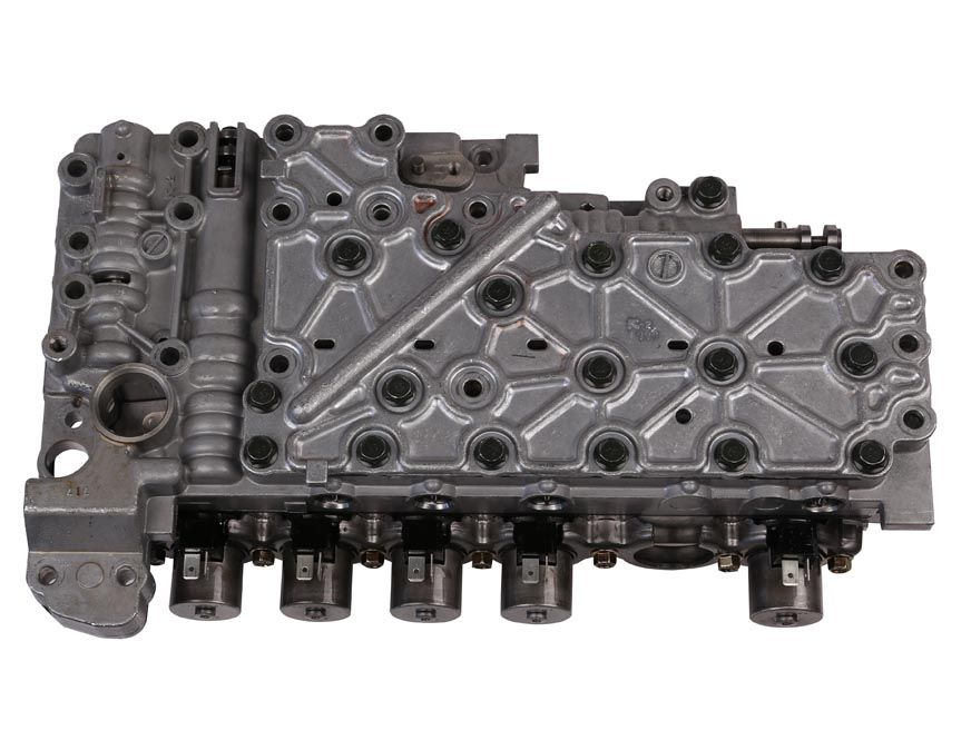 Mitsubishi R/V4A51 99-UP Valve Body