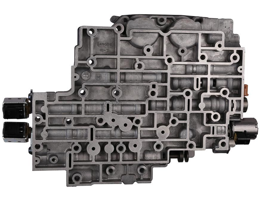 GM 4L80E 03-UP Valve Body