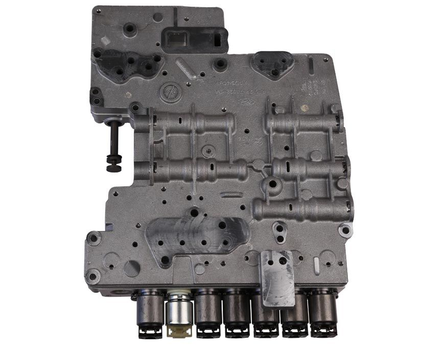 Ford 6R60/6R75/6R80 2011-UP Valve Body